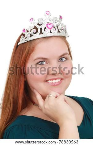 Queen - stock photo
