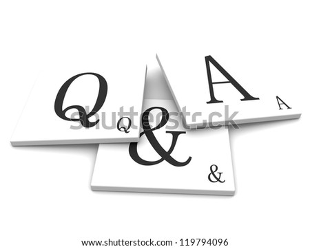 Question and answers 3D