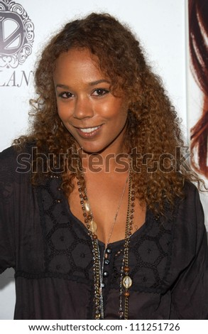 Rachel True at Hollywood Life Magazine's 9th Annual Young Hollywood Awards. Music Box, Hollywood, CA. 04-22-07