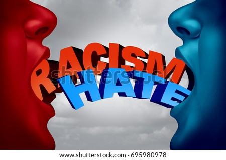 the issue of racism and hatred The united nations committee on the elimination of racial discrimination has  urged the us government to reject racist speech and ideology.