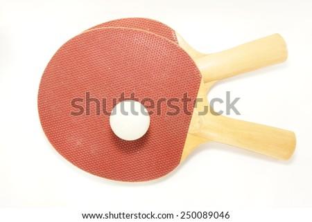 racquetball - stock photo