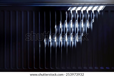 radiator/radiator/radiator at home