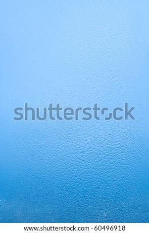 raindrop - stock photo