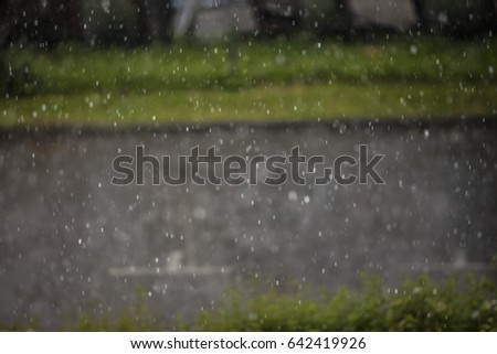 rainy days, rain background