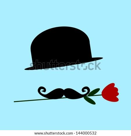 Moustache Man Stock Photos Images Amp Pictures Shutterstock