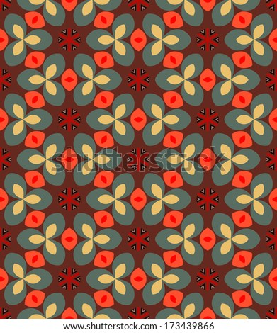 Raster version ,seamless geometric pattern, can be used in textiles, for book design, website background ,for wallpaper, pattern fills, surface textures