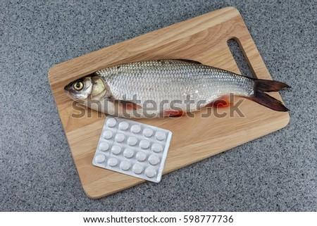 Tumbartsev 39 s portfolio on shutterstock for Finned fish allergy