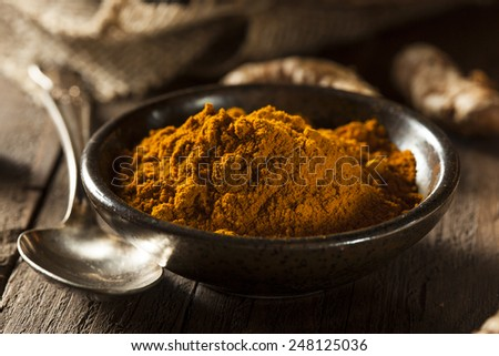 how to eat raw turmeric