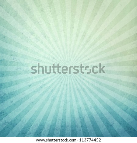 rays pattern background - stock photo