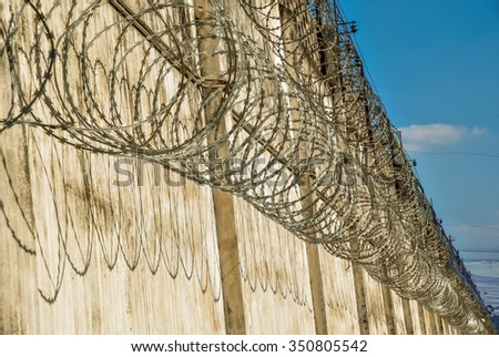 Prison Stock Photos Images Amp Pictures Shutterstock