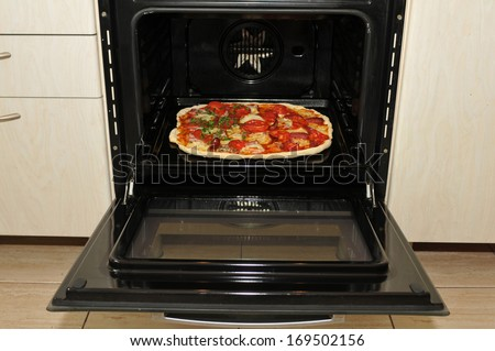 Open Oven Stock Images Royalty Free Images Amp Vectors