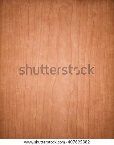 Real cherry wood texture for high impact and natural feeling. Creative ways to use for your beautifully designed for several concept and occasional. - stock photo