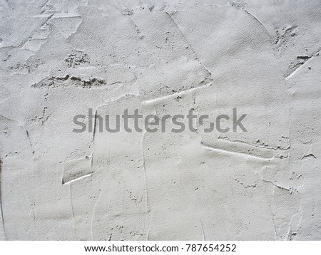 real concrete texture pattern on surface of the floor for decoration