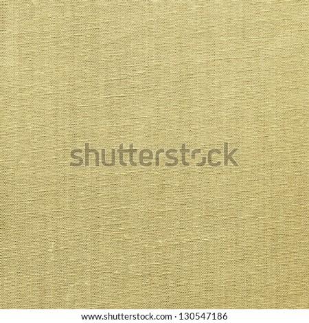 Real natural stretched canvas background - very high resolution textured copy-space - stock photo