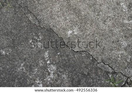 Real Old Concrete Texture