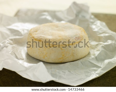 Reblochon Cheese - stock photo