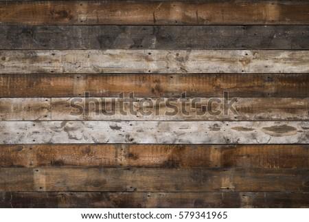Bon Reclaimed Wood Background Stock Photo (Edit Now) 579341965   Shutterstock
