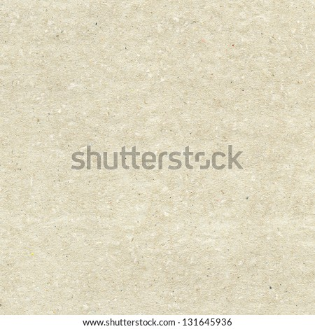 Recycled paper texture - stock photo