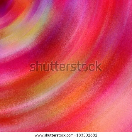 red abstract background round motion dot pattern