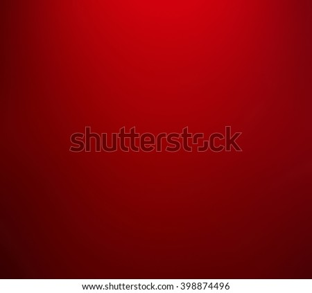 Red abstract web background - stock photo