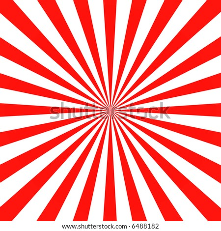 red and white background, great for christmas themes - stock photo