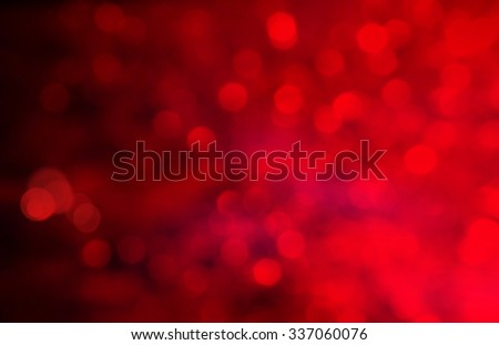 red background abstract cloth or liquid wave illustration of wavy folds of silk texture satin or velvet material or red luxurious Christmas background wallpaper design of elegant curves red material - stock photo