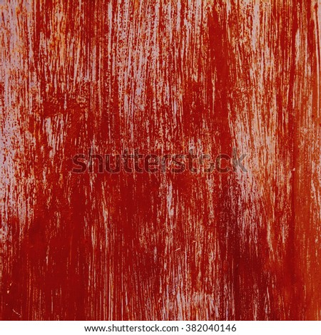 red background abstract grunge texture