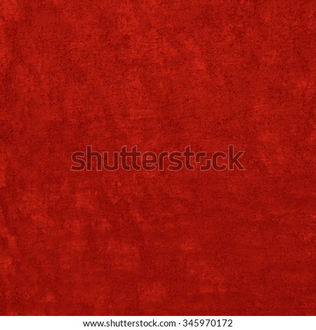 red background vintage