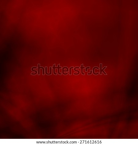 Red blur vampire card graphic design - stock photo