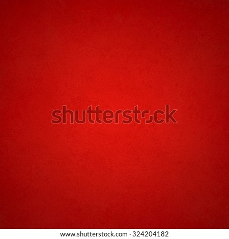 Red Christmas background texture - stock photo