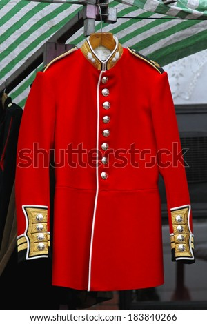 Redcoat Stock Images, Royalty-Free Images & Vectors | Shutterstock