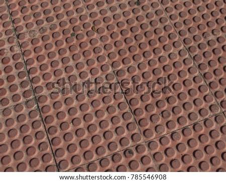 red floor tiles texture. Unique Texture Red Concrete Floor Tile Pavement Texture Useful As A Background And Red Floor Tiles Texture