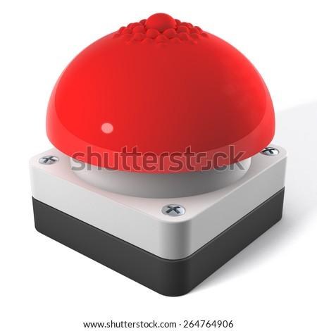 Quiz buzzer quiz buzzer red game show buzzer with nipple on top strange funny flavored solutioingenieria Images