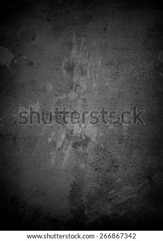 Red grunge background ideal for Halloween