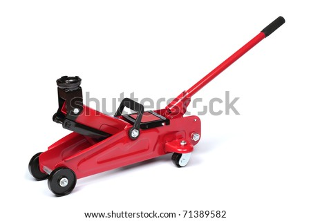 Car Jack Stock Images, Royalty-Free Images & Vectors ...