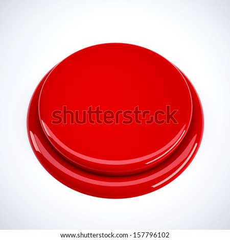 red metal button