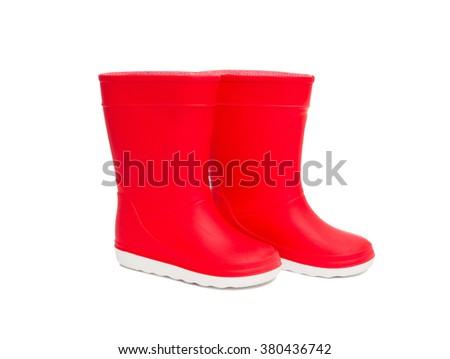 Rainboots Stock Photos, Royalty-Free Images & Vectors - Shutterstock