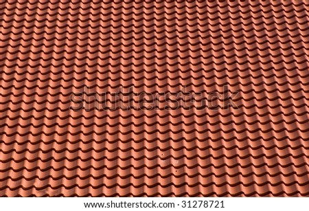 red roof title