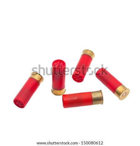 shotgun shells background - photo #17