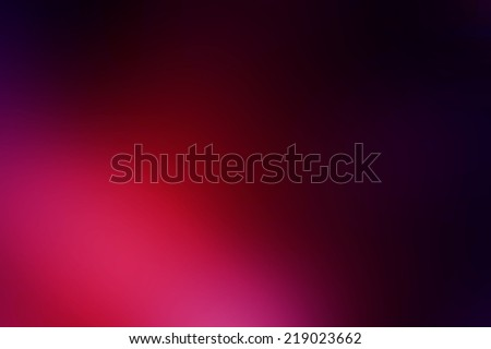 red to purple gradient abstract background - stock photo