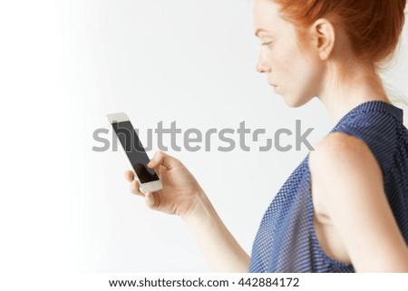 Girl giving handjob to two guys