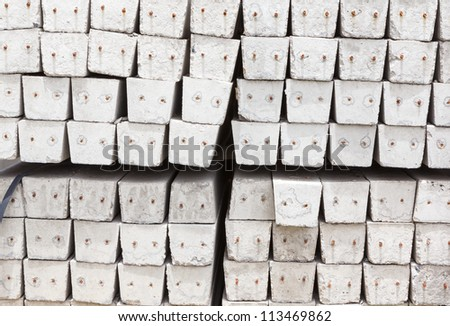 Reinforced Concrete Wall Stock Photos Images Pictures