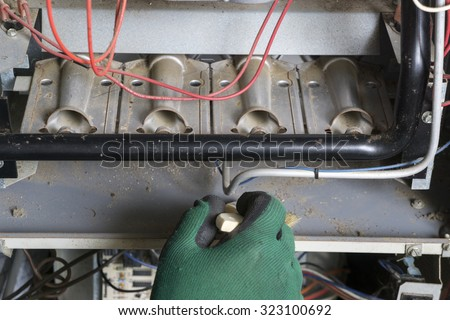 Furnace Stock Images Royalty Free Images Amp Vectors