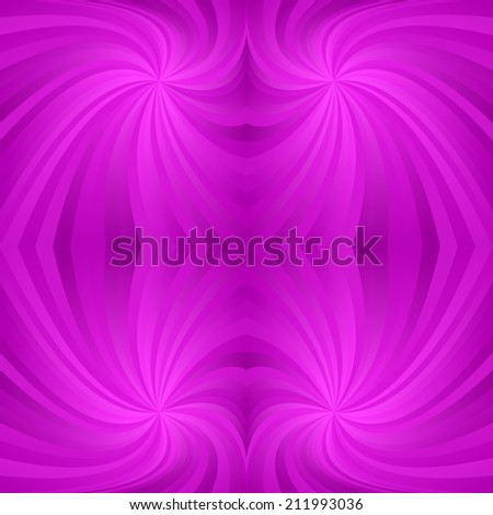 Repeating magenta spiral pattern background - jpeg version  - stock photo