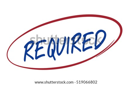 Requirements Stock Images Royalty Free Images Amp Vectors