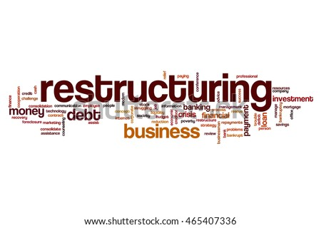 Restructuring Stock Images Royalty Free Images Amp Vectors
