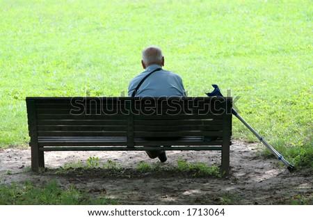 Retirement - stock photo
