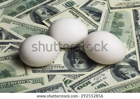 Retirement, Pension, Finance. - stock photo