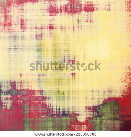 Retro background with grunge texture  - stock photo