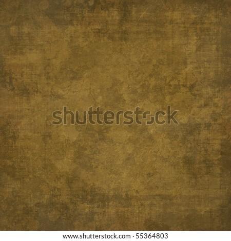 Retro Modern Brown Texture Background - stock photo